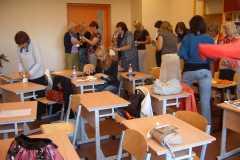 Valmieras Logopēdu metodiskās apvienības seminārs 30-08-2011