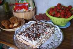Ilonas Tropas pašas ceptās tortes | 2006-2012