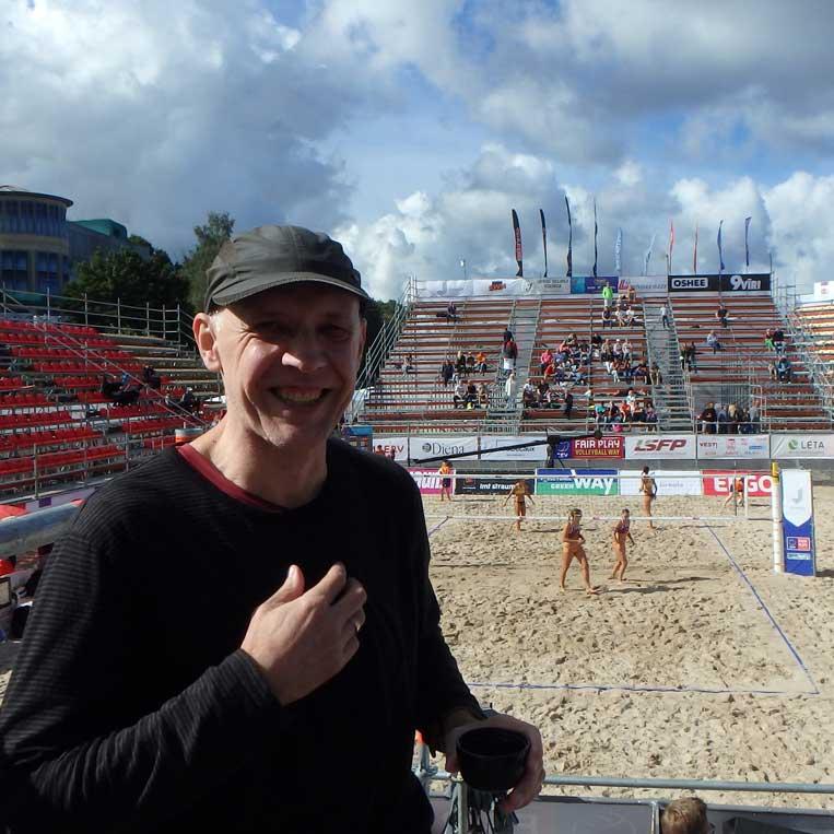 jūrmala masters 2016 pludmales volejbols