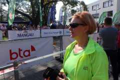 Skriešana | Valmieras maratons 2017