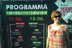 No Valmieras līdz Białka Tatrzańska Polijā 17-06-2017