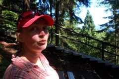 Ūdenskritums Gollinger Alpos 26-06-2017