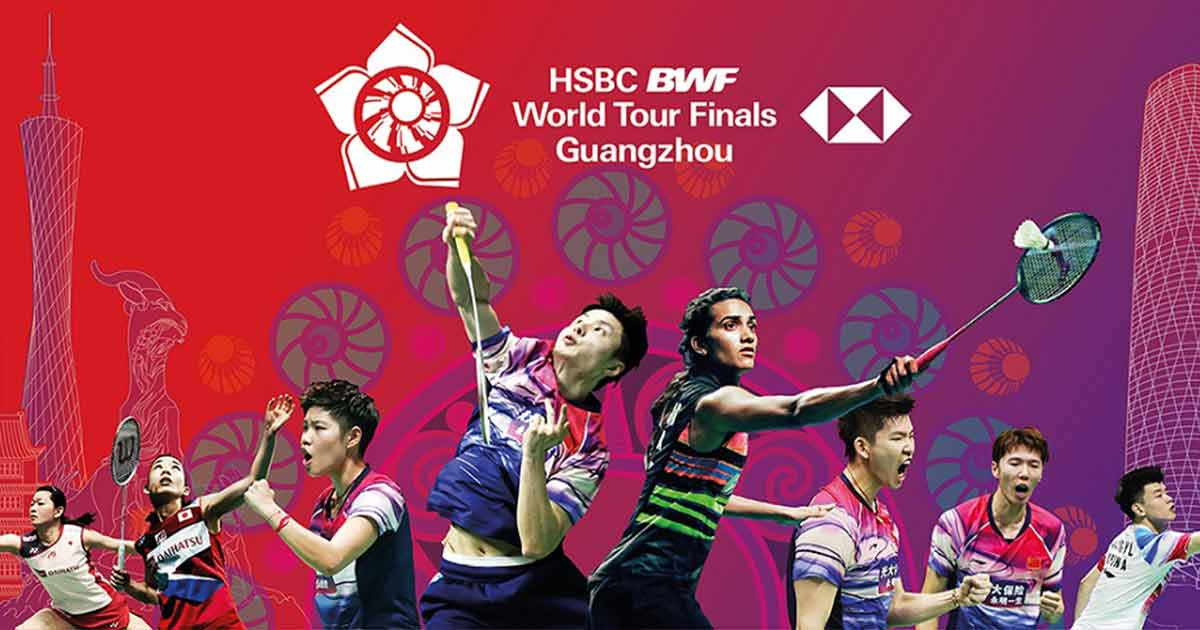 bwf world tour finals 2019