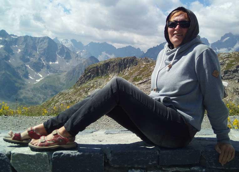 ilona tropa par mani pa d902b uz pareju galibier francijas alpos hautes-alpes galibier-pass