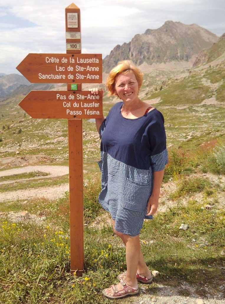 ilona tropa par mani lombarde pareja francijas-itālijas alpos alpes-maritimes