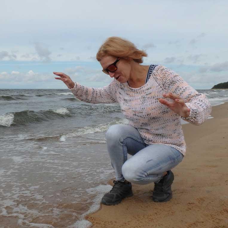 ilona tropa par mani vidzemes jūrmala