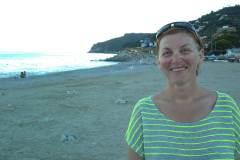 Ilona Tropa | Pilsēta Spotorno Itālijā Vidusjūras krastā