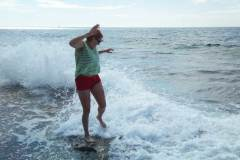 Ilona Tropa | Vidusjūras krasts Itālijā