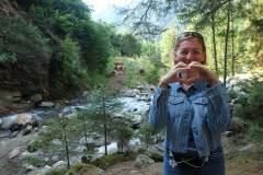 Ilona Tropa | Ūdenskritums Günstner Austrijā