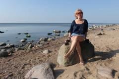 Ilona Tropa | Vidzemes jūrmala